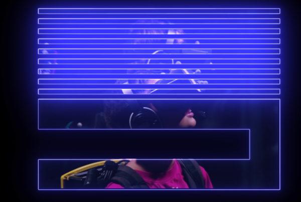 Une expérience unique de réalité virtuelle au cours du Numerik Games 2018