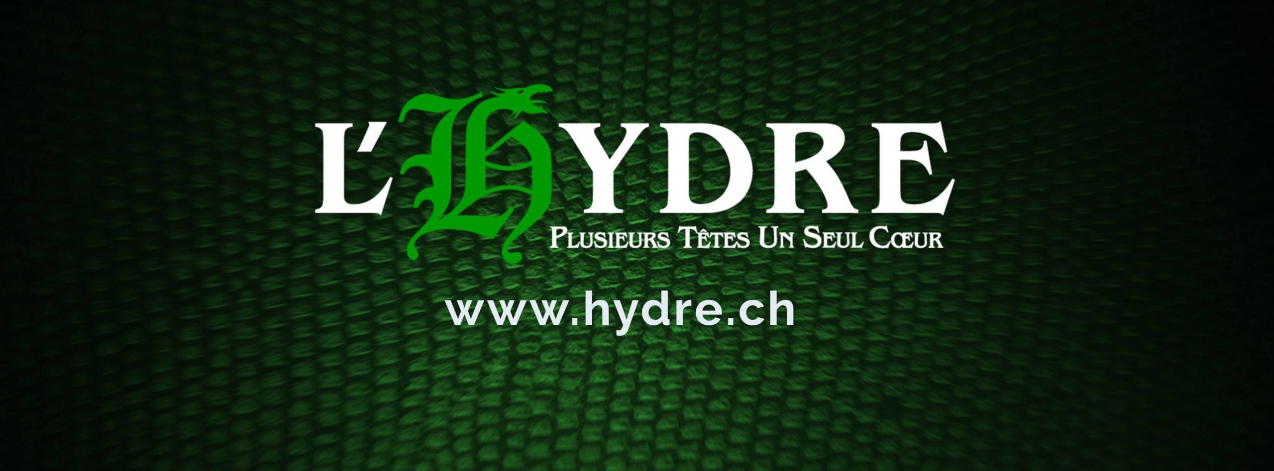 Association l'Hydre